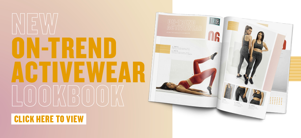 Avon Trophies Ltd On Trend Activewear