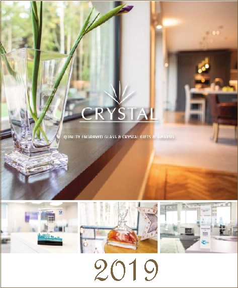 Crystal brochure 2019